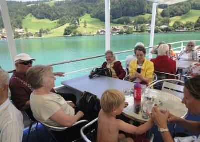 SeniorInnen-Reise 2014 nach Morgarten 07