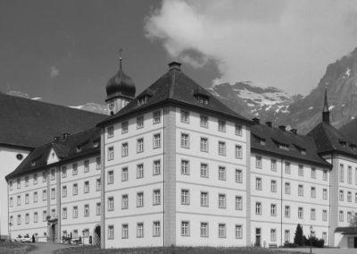 Wallfahrt 2009 nach Engelberg