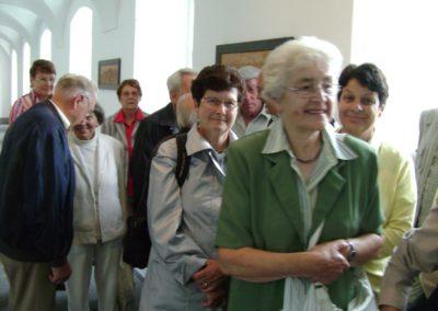 Wallfahrt 2009 nach Engelberg 01