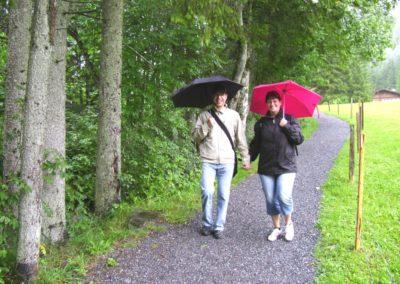 Wallfahrt 2009 nach Engelberg 23