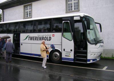 Wallfahrt 2009 nach Engelberg 35