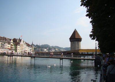 Wallfahrt 2013 nach Luzern 0110