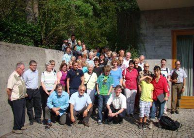 Wallfahrt 2013 nach Luzern 0120
